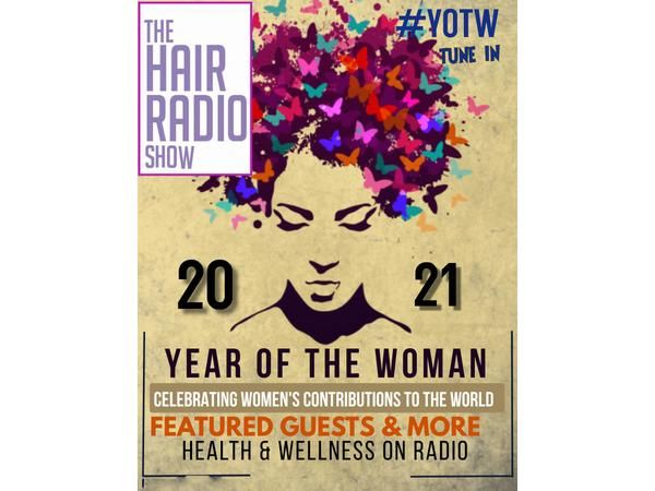 The Hair Radio Morning Show #543  Wednesday, March 24th, 2021