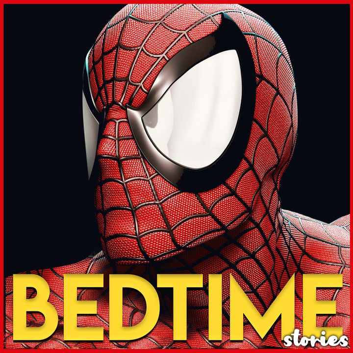 Spiderman - Bedtime Story