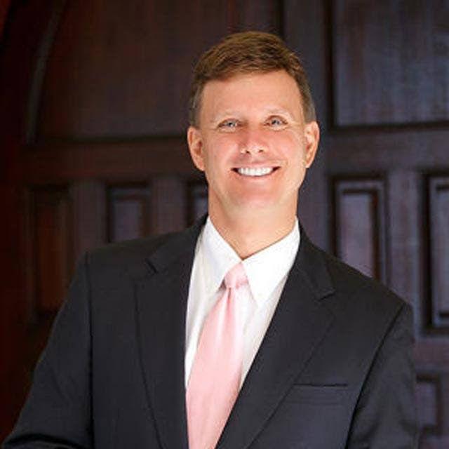 Dr. Jeff Murray Hockings