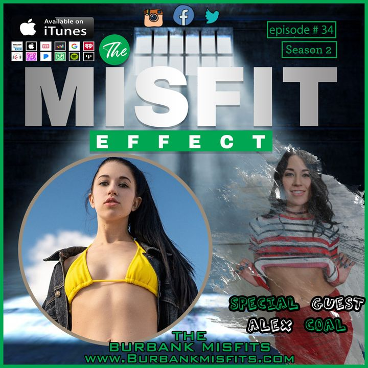 The Multi-Talented Effect w/ Alex Coal