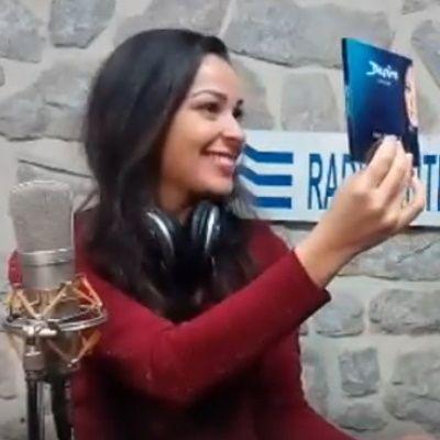 "Intervista a Desiré Capaldo, uscita nuovo singolo ""Quando sei qui"""