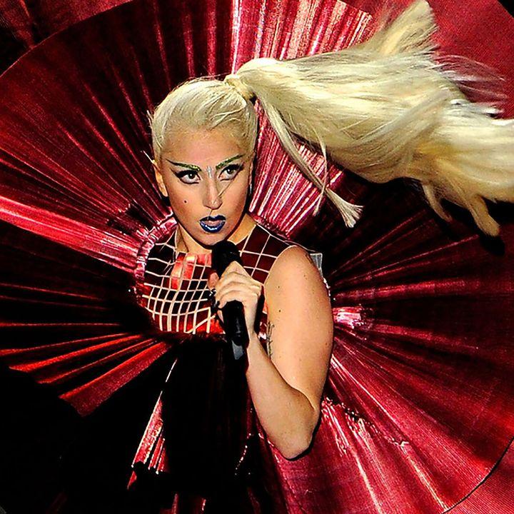 081 Lady Gaga - Chromatic