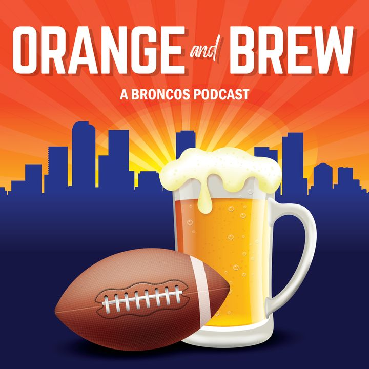 Episode 73: Reaction to the Broncos win vs Jacksonville and weathering the injury storm!