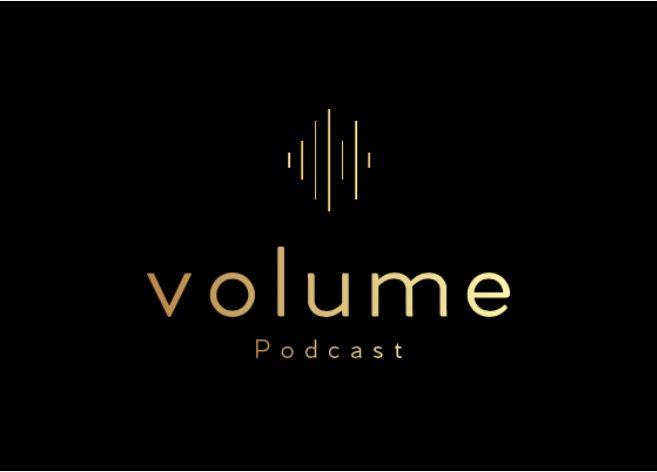 The Volume Podcast #1 Ethan Gish