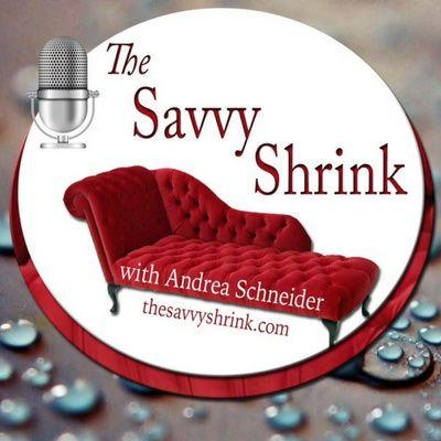 The Savvy Shrink
