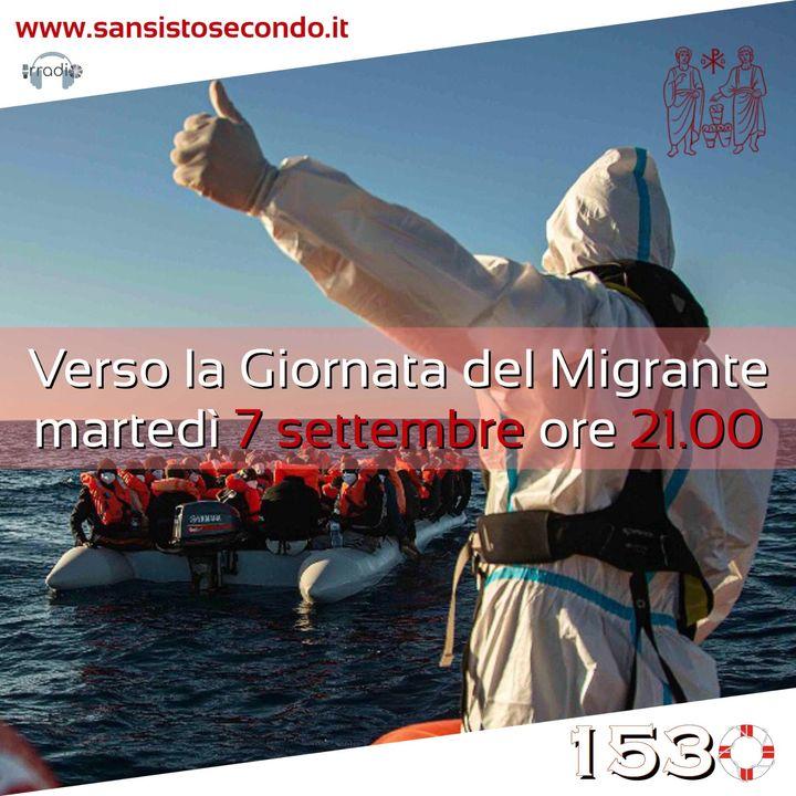 Verso la Giornata Mondiale del Migrante e del Rifugiato