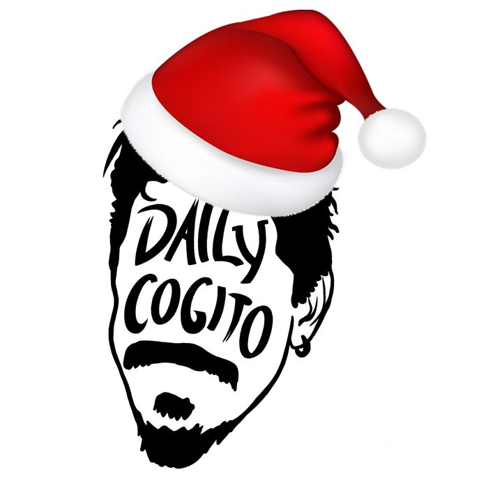 Live di Buon Natale alla Community (con Ary e Fede)
