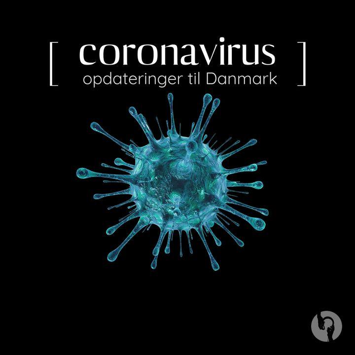 Coronavirus i Danmark