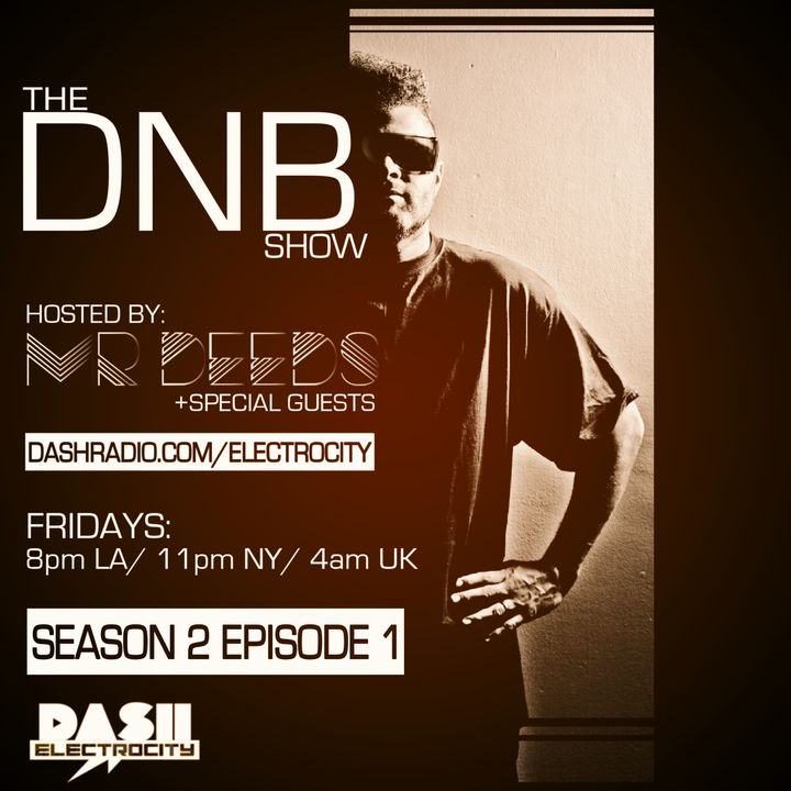 the DNB show S02E01 (Season Premier)