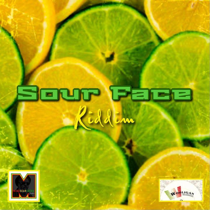 Cool Runnings ~ Sour Face Riddim & More New Selections V8UK