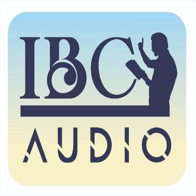IBC Audios