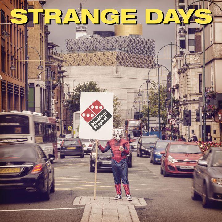 TNSDF Strange days pt1