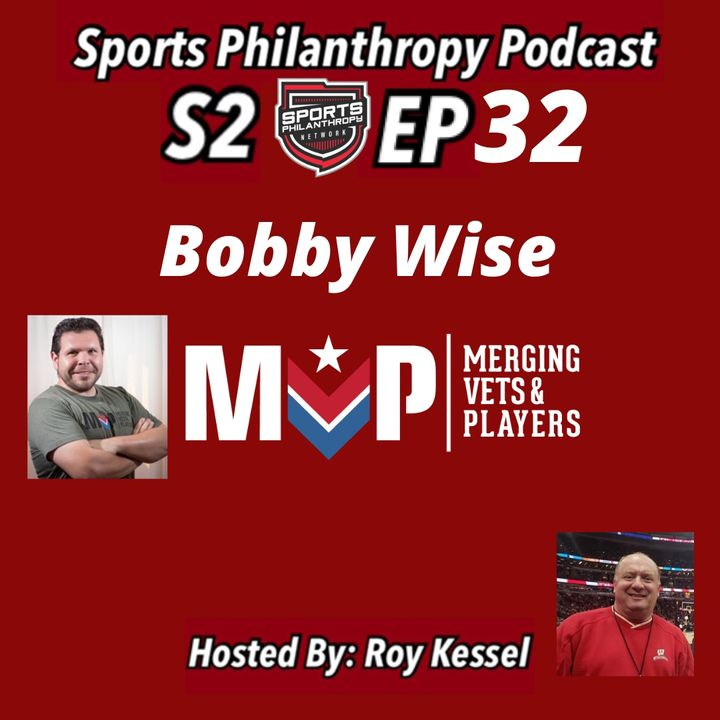 S2:EP32--Bobby Wise, Merging Vets and Players