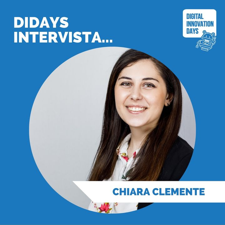DIDAYS incontra Chiara Clemente, Youtube Manager @Semrush