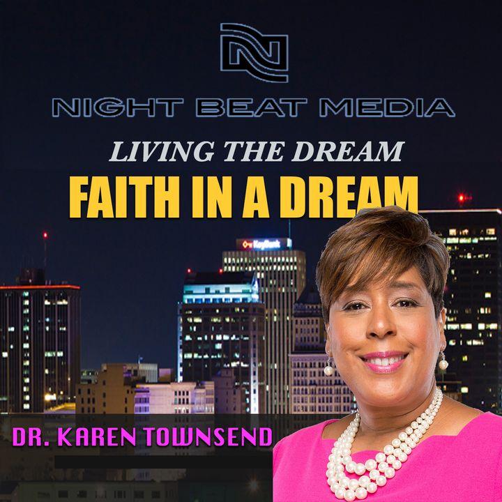 Dr. Karen Townsends Journey