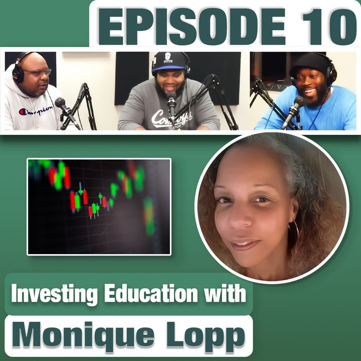 Investing and Trading Stocks   Episode 10