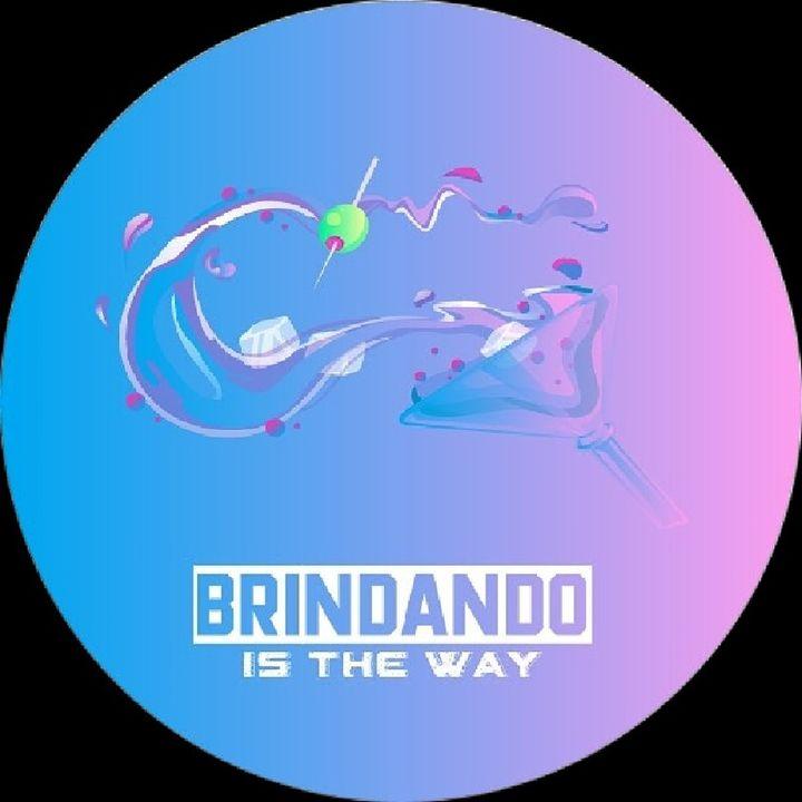 Brindando Is The Way 🍸🍷🍺
