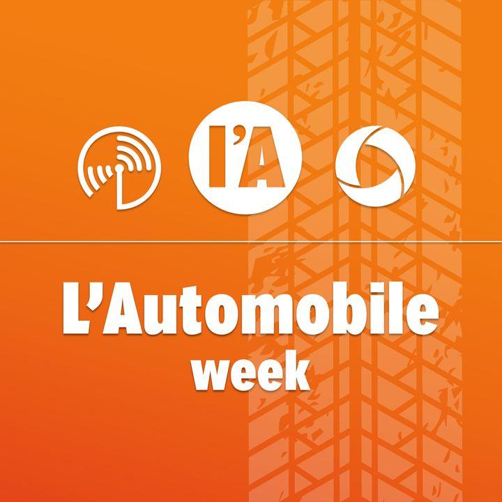 l'Automobile Week