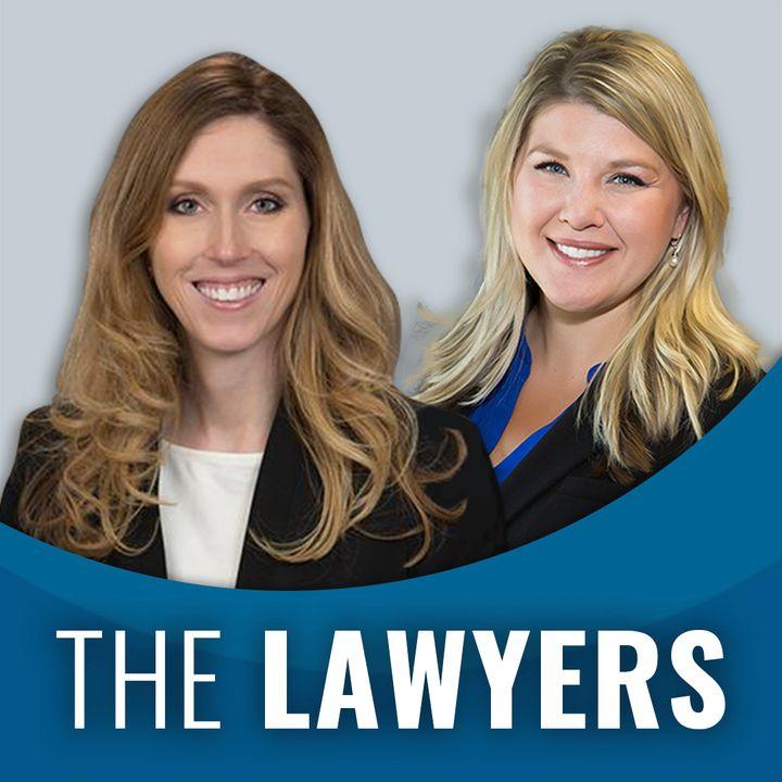 The Lawyers: Kristen Scheuerman & Amy Menzel
