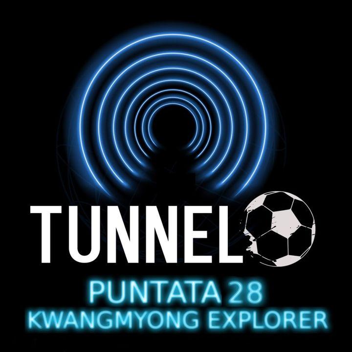 Puntata 28 - Kwangmyong Explorer