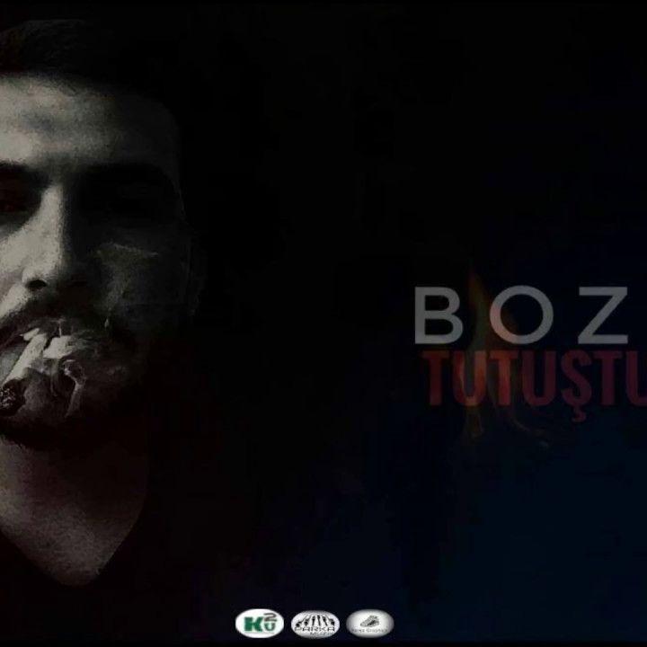 Bozo - Tutuştum