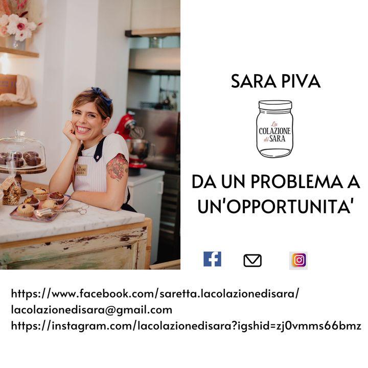 La colazione di Sara: da un problema a un'opportunità