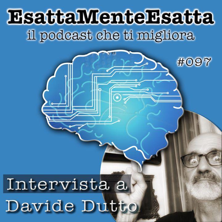 Intervista al fotografo degli Chef: Davide Dutto  #097