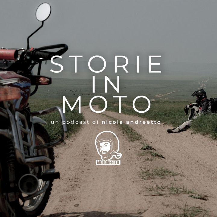 Storie In Moto