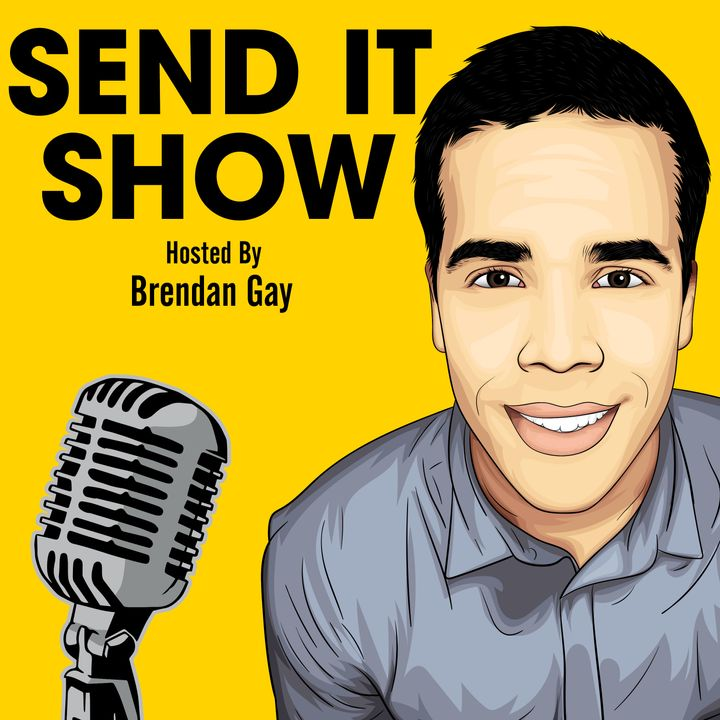 48. Shoot Your Shot with Dean Stanfield & Spencer Cavins