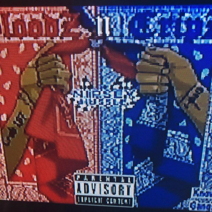 Chris Dom money Pinock Rap