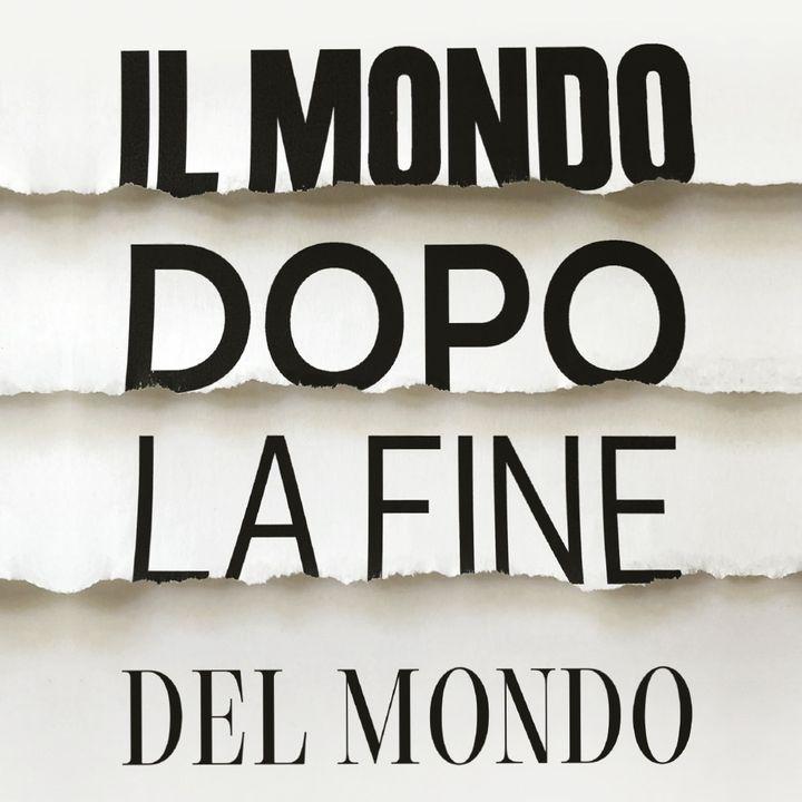 Europa e Welfare: Enrico Letta, Chiara Saraceno e Massimo Florio con Giuseppe Laterza.