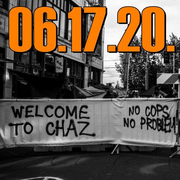 Autonomy, or Anarchy? | 06.17.20.