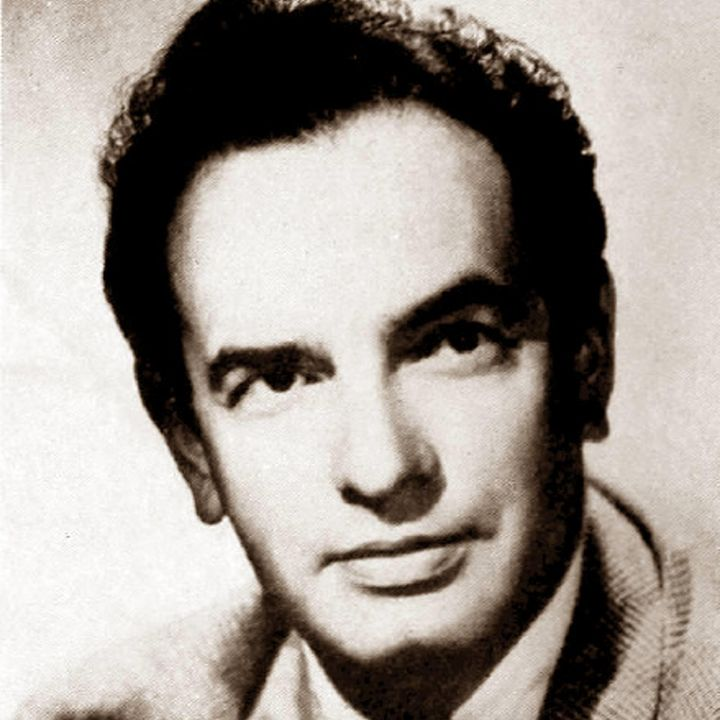 Classic Radio Theater for May 5, 2021 Hour 3 - Nightmare starring Elliot Lewis