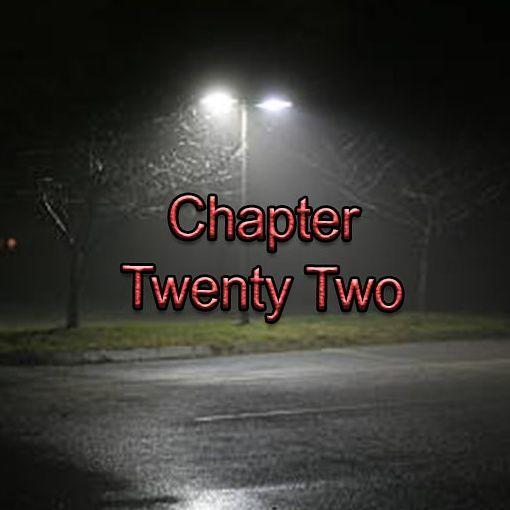 Chapter Twenty-Two   Winter Hiatus