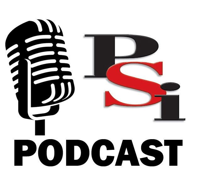PSI Security News Podcast