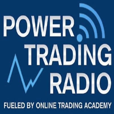 Power Trading Radio - Avoiding The Next Big Crash