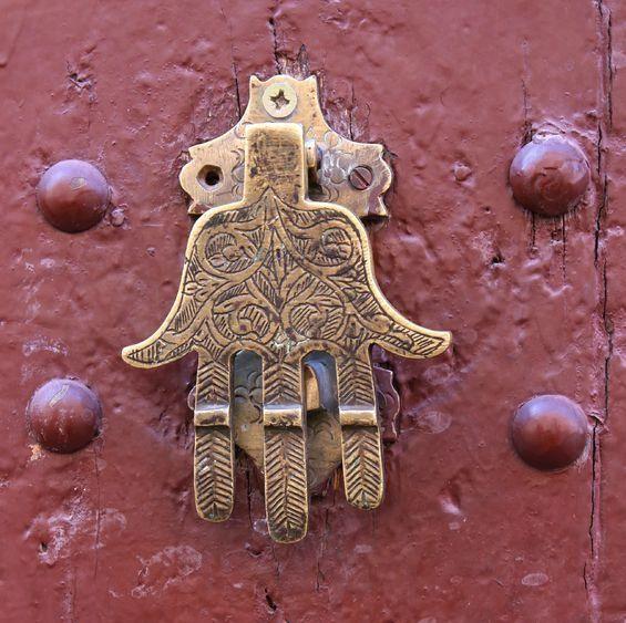I gelsomini del Maghreb - Rubrica