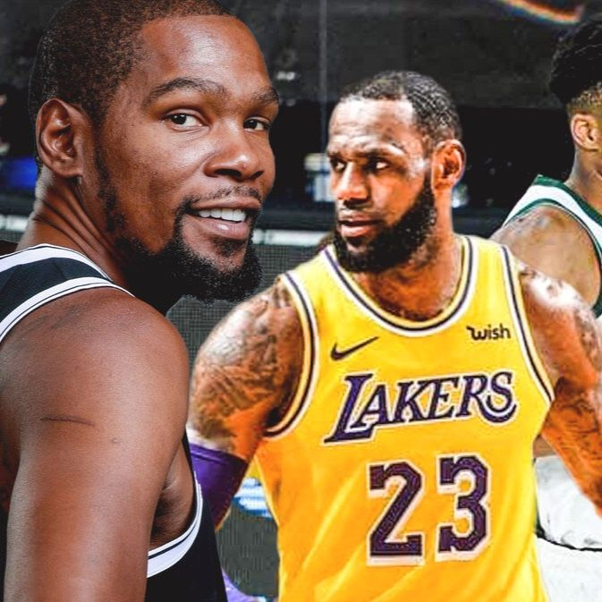 Episode 83 - Ringer's Podcast- Who is under the most pressure in the 2021 NBA playoffs?