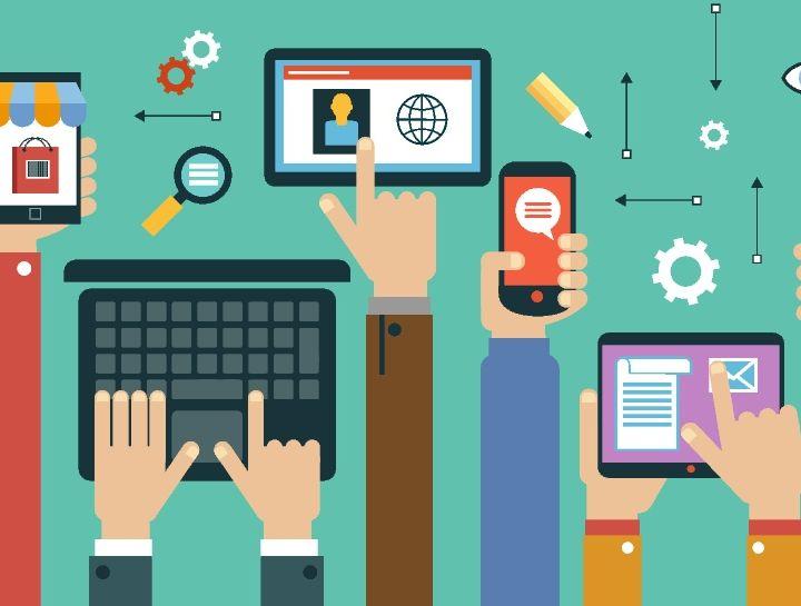 Herramientas gratuitas para crear Materiales Educativos Digitales online