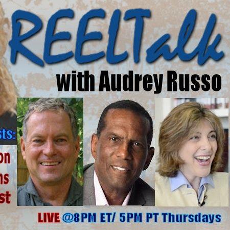 REELTalk: Author LTC Buzz Patterson, author Diana West and Super Bowl Champion and author Burgess Owens
