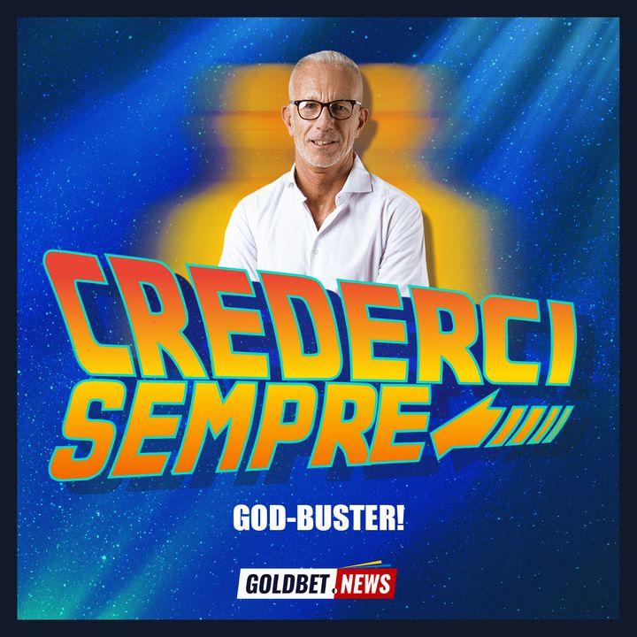 God-Buster!