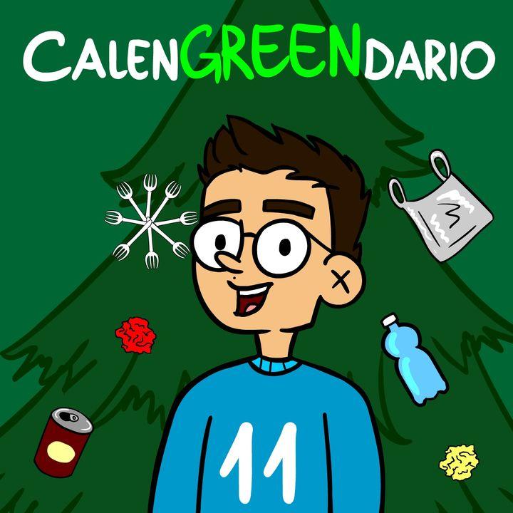 #stornarella CalenGREENdario p.11: Tè sfuso