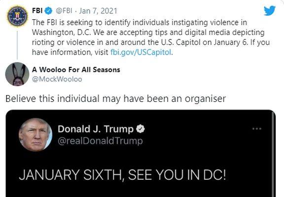 8 gennaio 2021 - Notiziario