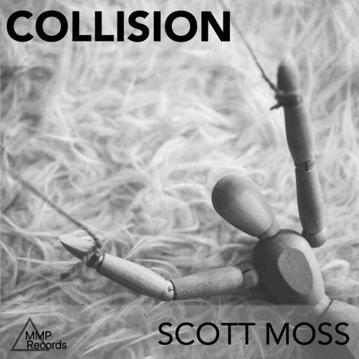 COLLISION Album - Scott Moss