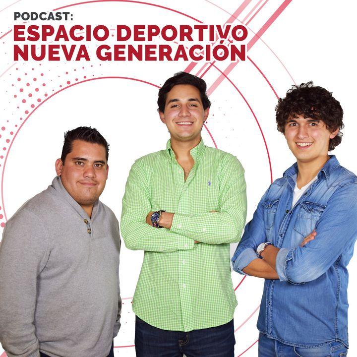 Selección Mexicana, Preolímpico CONCACAF, Sergio Pérez y más en Espacio Deportivo NG Domingo 28 de Marzo de 2021