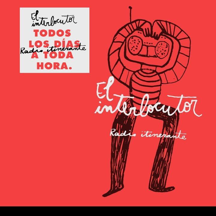 """"""" EL INTERLOCUTOR """", Una forma de hacer"""