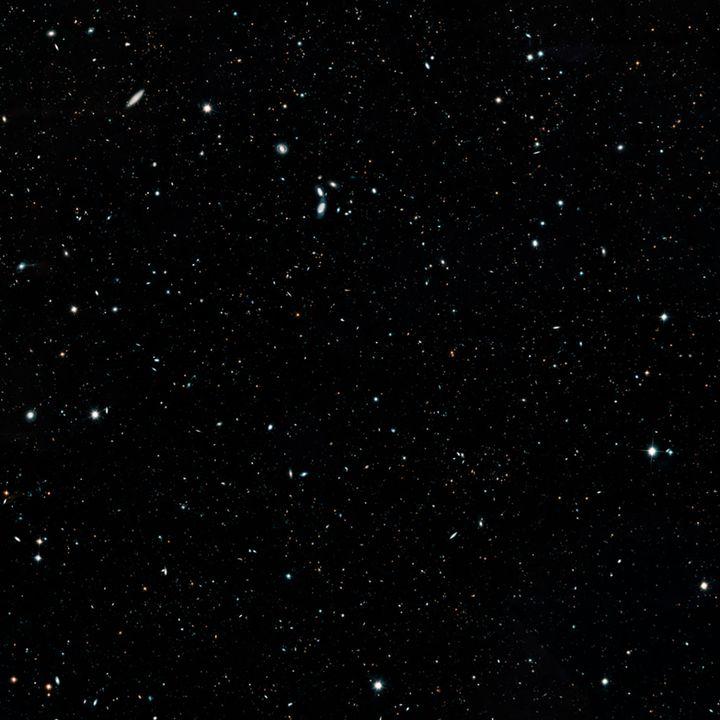 Cosmic Queries – The Deep