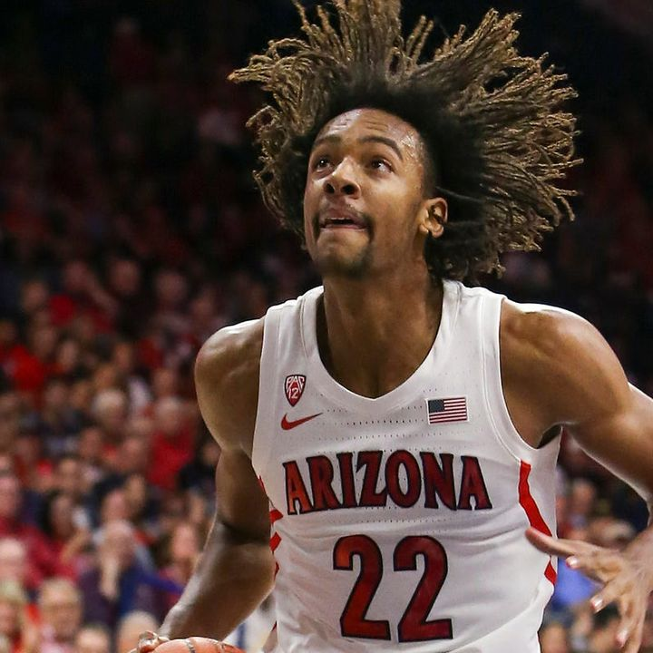 Ep.63 : Is the sky falling in Tucson after the St. John's game?  And the Bear Down Bias UA BBall Fantasy Draft, Team Steven vs. Team Brad.