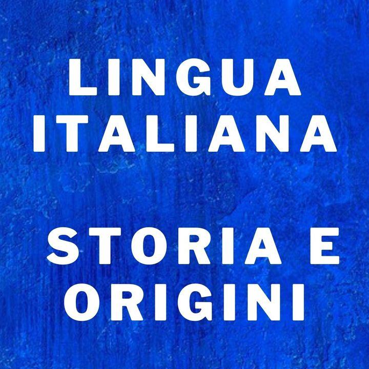 Voce da Speaker: Che cosa è la Dizione? Storia e Origine della Lingua Italiana da Dante ai giorni nostri