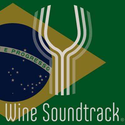 Wine Soundtrack Brazil